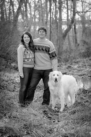 Cassie & Corby Farm Photos