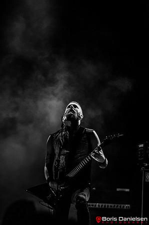 Helheim @ Inferno Metal Festival 2017.