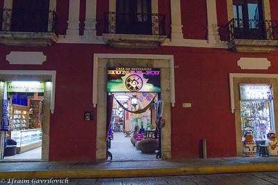 Merida & Campeche 2017