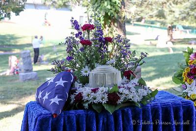 Paul Pearson Memorial