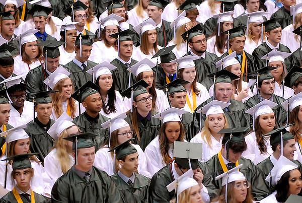 2019 Pendleton Hts. HS Graduation