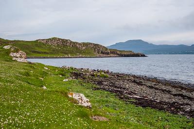 Skye, Day 4: Coral Beach
