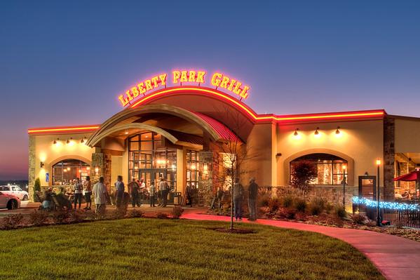 Liberty Park Grill