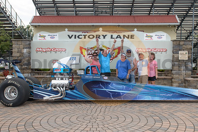 2015 Maple Grove Racer Appreciation August 9