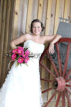 Vonda's Bridal Session 2012