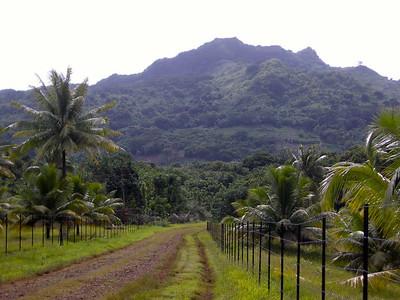 French Polynesia: Raiatea