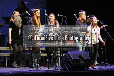 Stafford Music School Concert 2019 - Concert 1