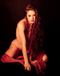Boudoir-Nude