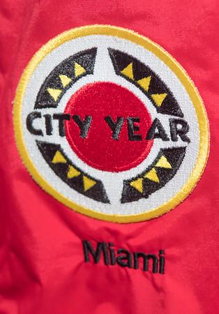 10th Anniversary Creators Ball - City Year Miami