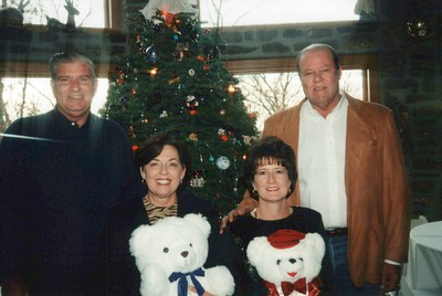 12-12-1998 Brown's Holiday Party