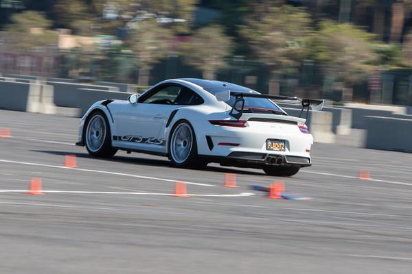 Custom Gallery: 2019 White Porsche GT3RS