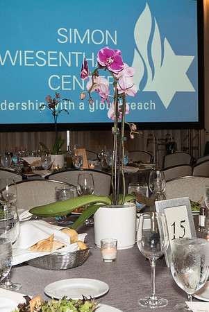 Simon Wiesenthal Center Annual Gala-May 22, 2019