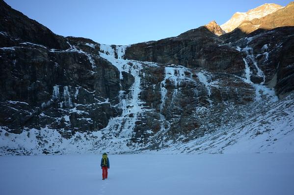 Glaciers Express, WI 5