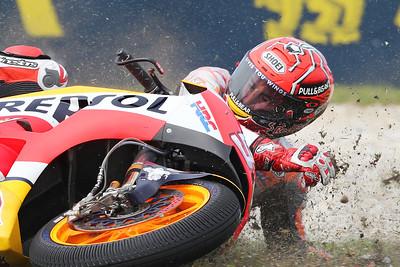 Australian Moto GP 2017