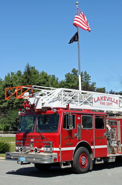 Lakeville, MA  L-1