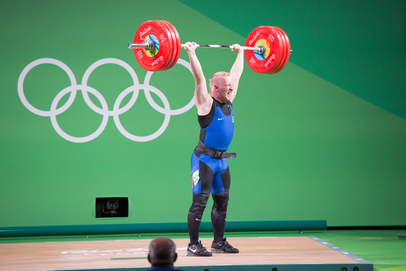 Rio Olympics 12.08.2016 Christian Valtanen D80_5597