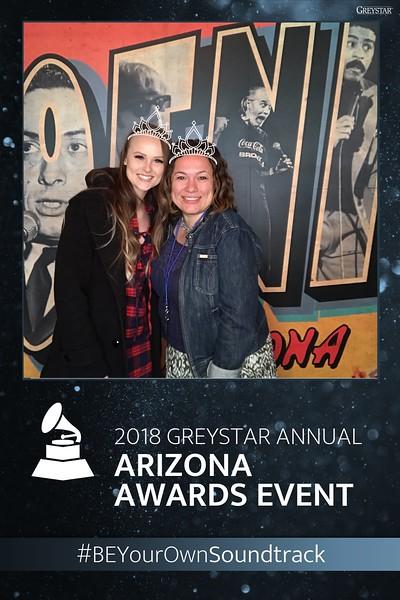 Greystar Awards Event