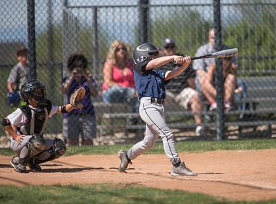 SJB Baseball vs Herriman
