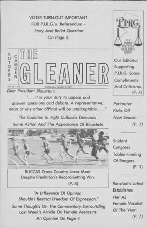 Gleaner 10-08-75