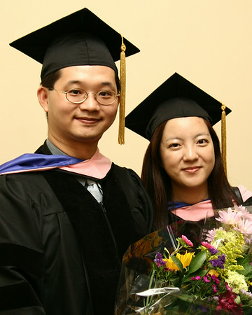 2007-05-20 Rei-Ping Commencement