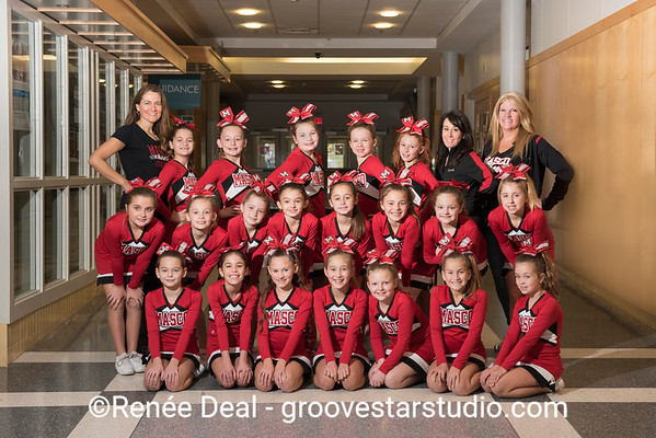 MASCO 4th Grade Cheer