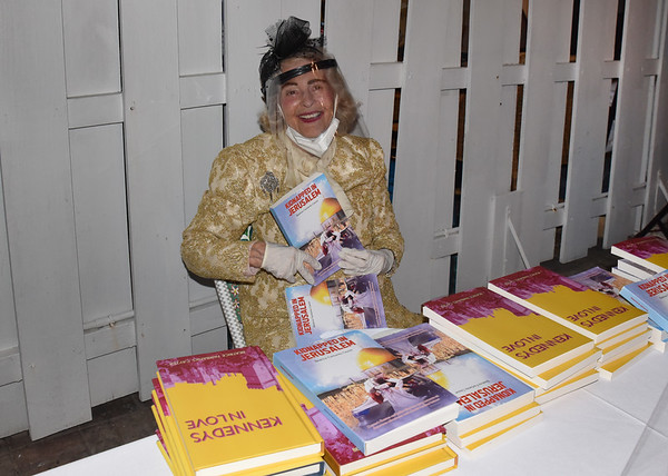 Nov 25, 2020 Beatrice Fairbanks Cayzer Book Party