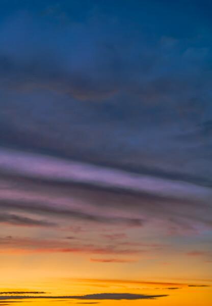 SKY ABOVE   2
