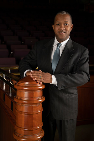Commissioner Joe Carn Official Photo, October 18, 2019