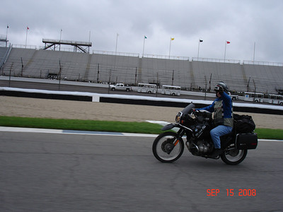 '08 MotoGP