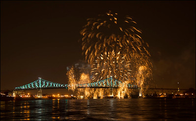 375th Montreal Celebrations