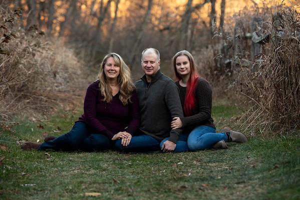 Schill Family 2019