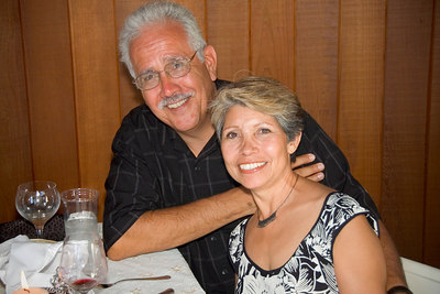Jan and Wayne Couples & Portraits