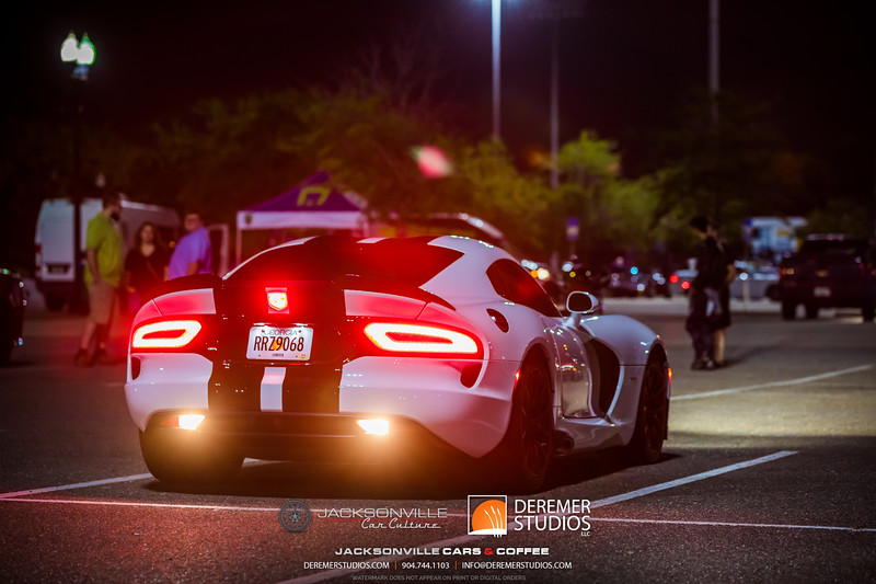 2019 Jax Cars and Coffee at TIAA Field 080A - Deremer Studios LLC