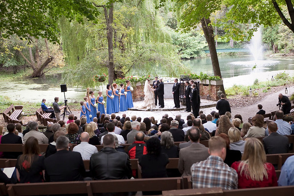 The Woods Chapel & Profile Event Center