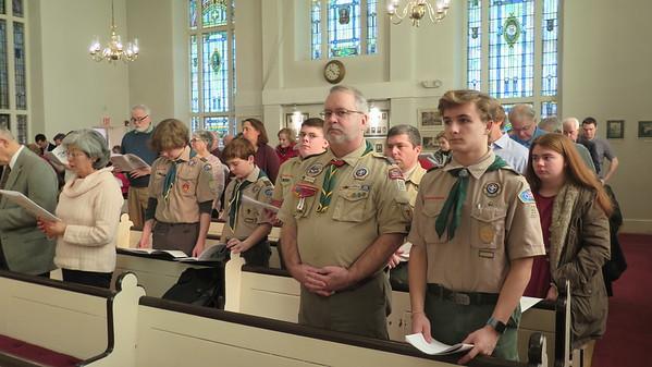 Scout Sunday Feb2019