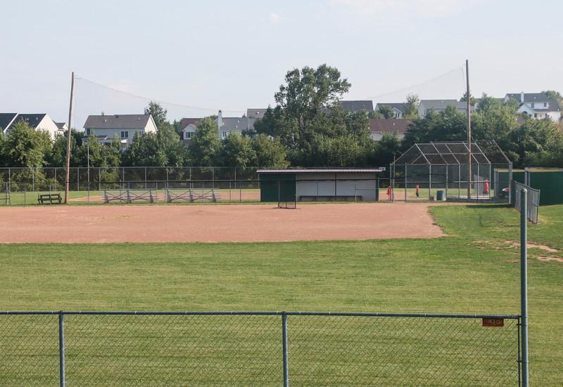 091016 Four County Little League
