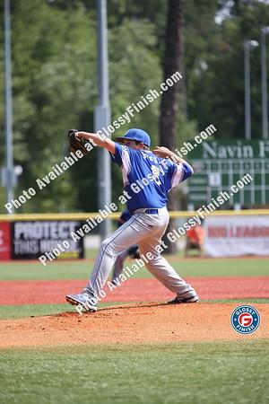 12U - DBI Blue Sox vs Tigers Baseball
