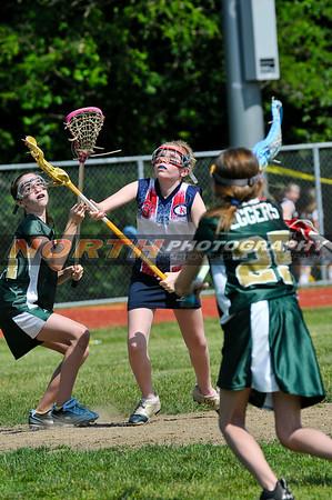 6th grade field 7 Longwood vs. Smithtown