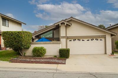 306 Longbranch Circle.       Brea, California
