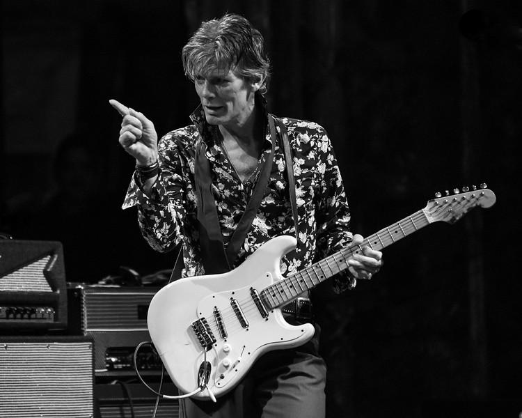 Charlies Sexton=Bowie Alumni Tour