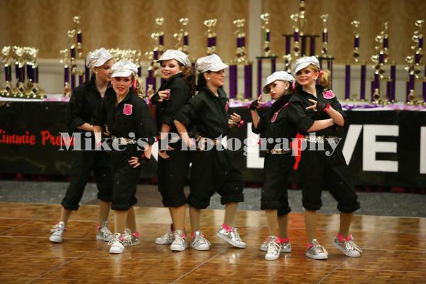 I LOVE DANCE 2010  b