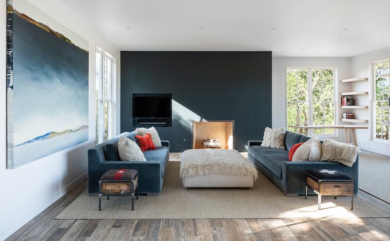 Modern Farmhouse-Sonoma