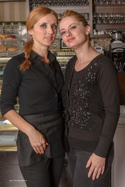 Beyoglu Staff