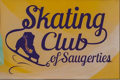 Skating Club of Saugerties