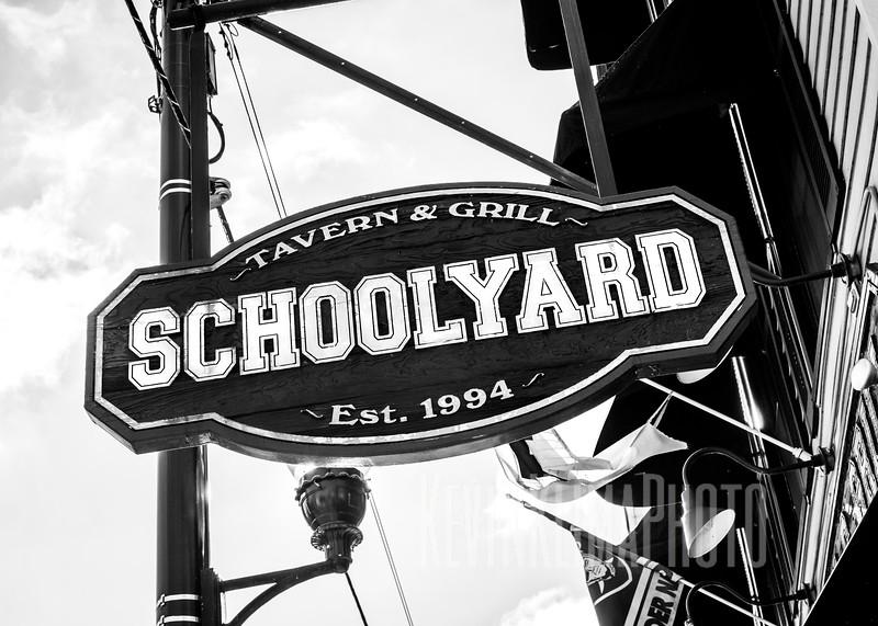 Schoolyard Tavern