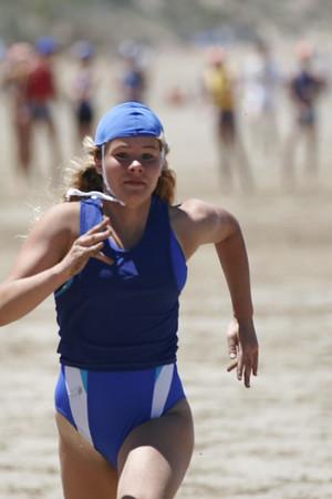 Beach Sprint - Br 051211