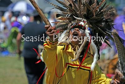 Mashpee Wampanoag Powwow 2007