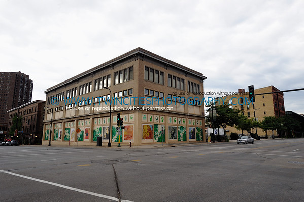 Downtown Minneapolis Lunds Store