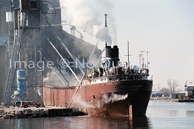 2021 NEW UPLOADS: 35mm NegSCANS, SS HENRY STEINBRENNER, 1980s