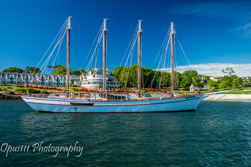 12- Sailboat, Bar Harbor, Maine.JPG
